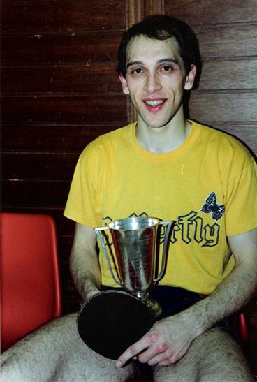 1992 Brian Wright