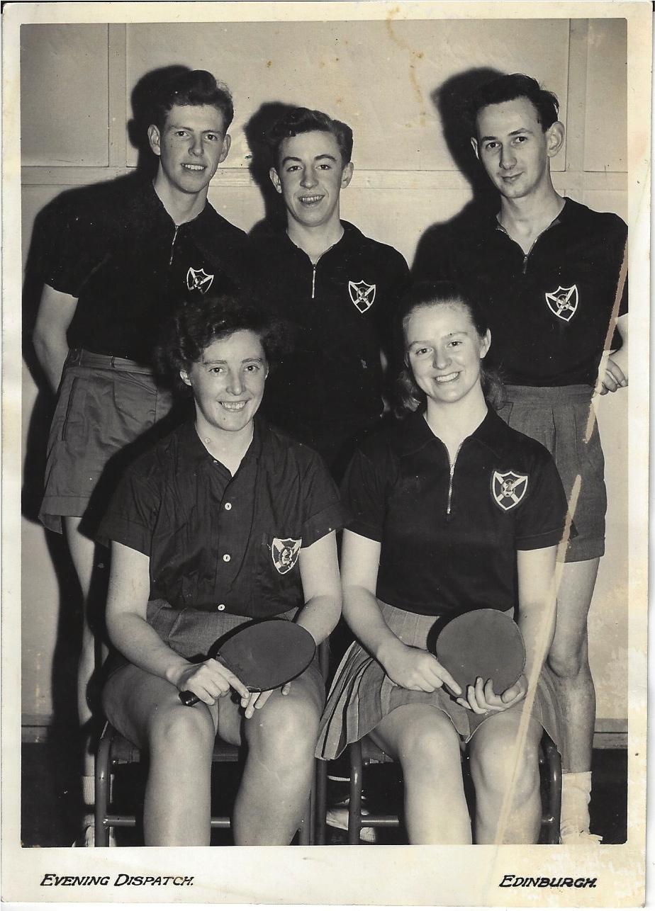 B-Kerr-with-Gambit-Stockholm-Team1957