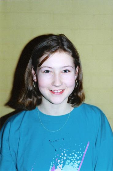 Claire Bentley