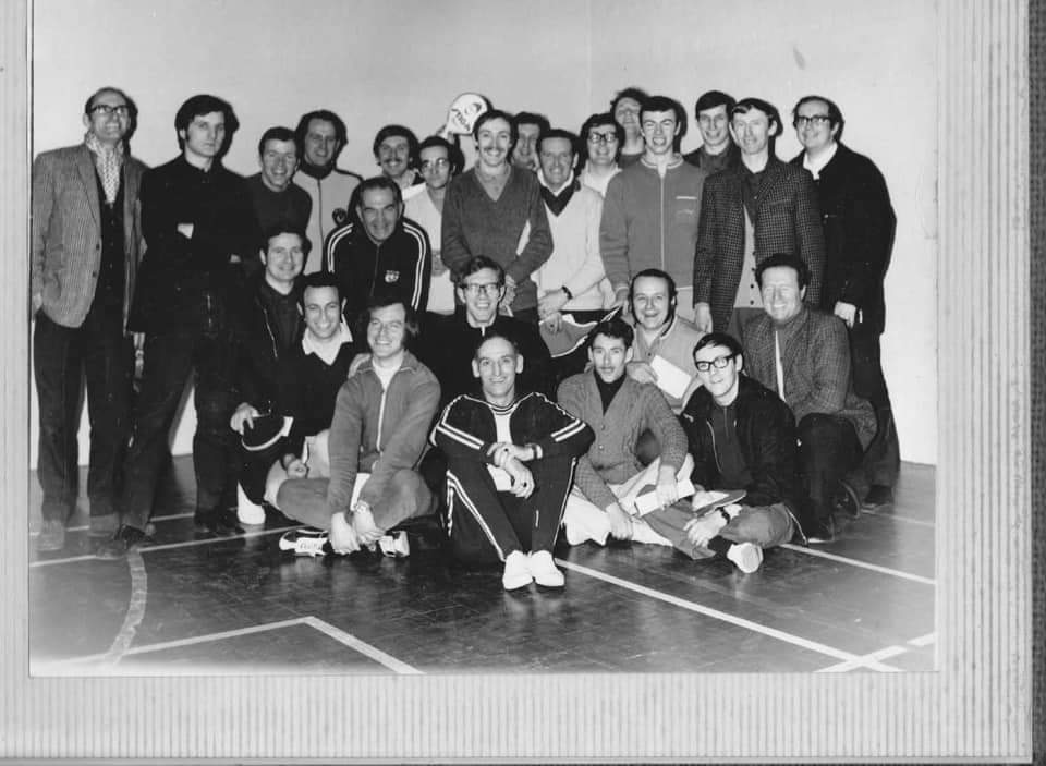 Coaching-Course-70s