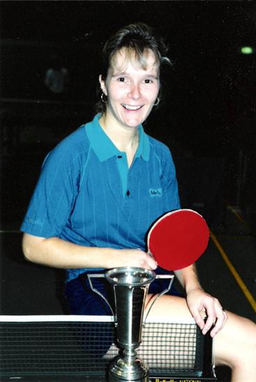 Diane Greig
