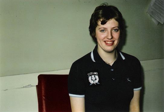 Elaine-Craig