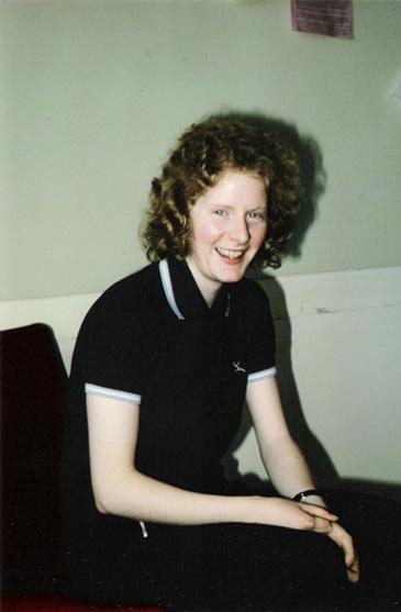 Elaine Forbes