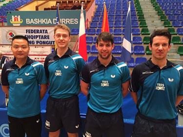 Euro Qual Team 2017