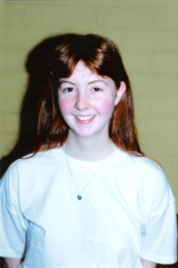 Gail Fullerton