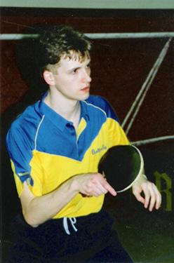 Gordon Clancy