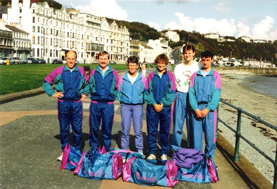 IoM -Dave,Peter,Carole,Janet,Euan & Ian