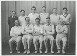 JAT Brown Cricket team