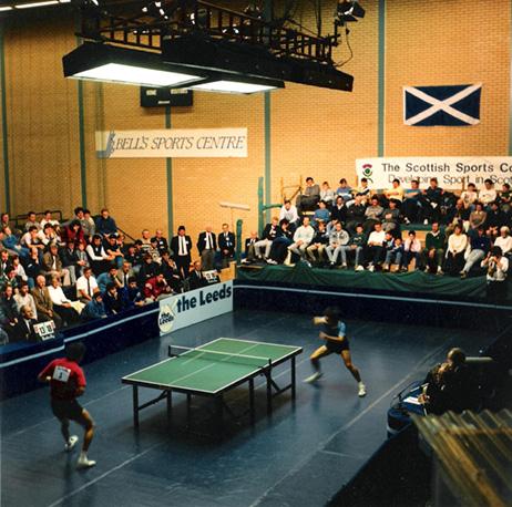 Leeds Challenge 1987