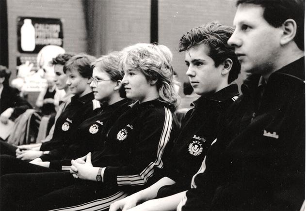Ulster Junior Open 198-