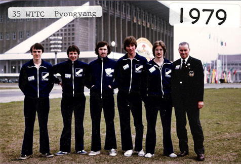 WTTC 1979