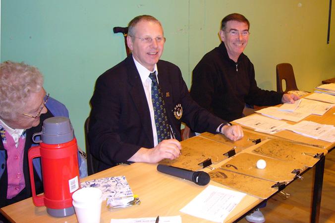 West Lothian Open 2007