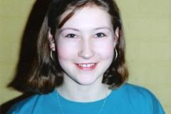 Claire-Bentley