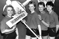 Murrayfield-Ladies
