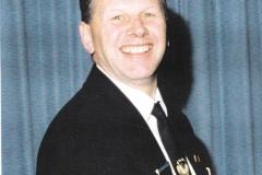 Stewart McGowan