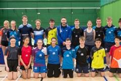 TTS youth-squad 2018