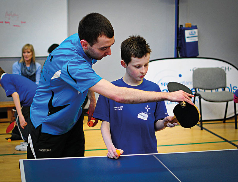 Kết quả hình ảnh cho ping pong coach