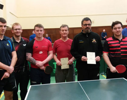 Dundee coaches gain UKCC awards