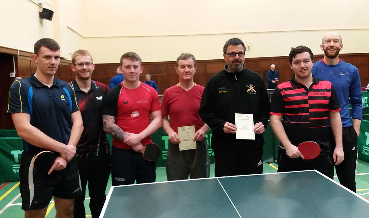 Dundee coaches gain UKCC awards
