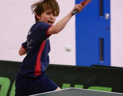 Jarvis Sports Edinburgh Open Draw and Programme