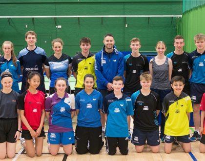 TTS Youth Squad 2017-18
