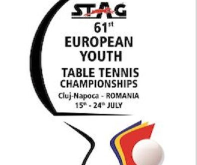 2018 STAG European Youth Championships