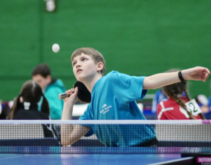 Scottish Senior Schools Championships Draw