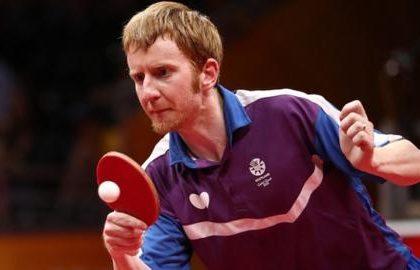 Gavin wins bronze in Nigeria