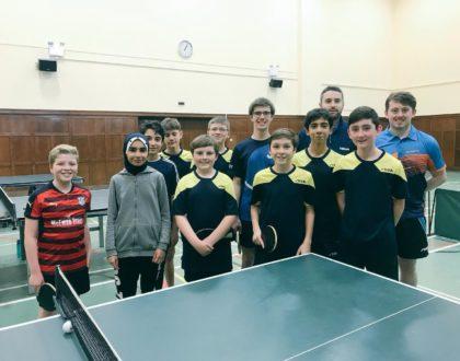 Dundee regional training day