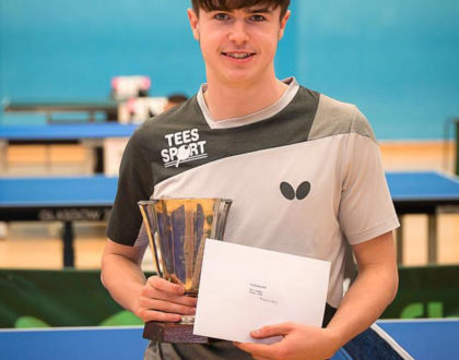 North of Scotland Open results
