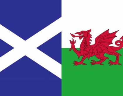 Scotland take on Wales in Perth
