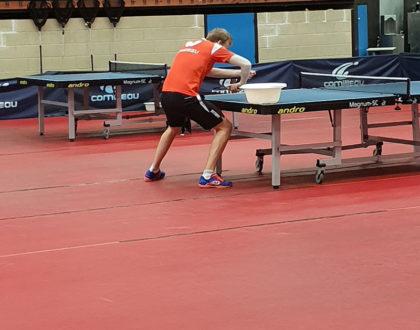 ETTU/ITTF ANNUAL COACHING CONFERENCE