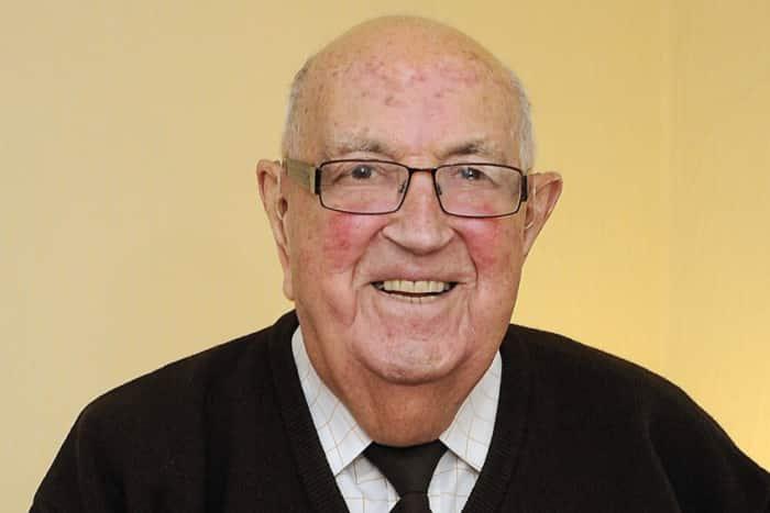 Ken Waddell