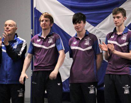 Scotland Men v Switzerland