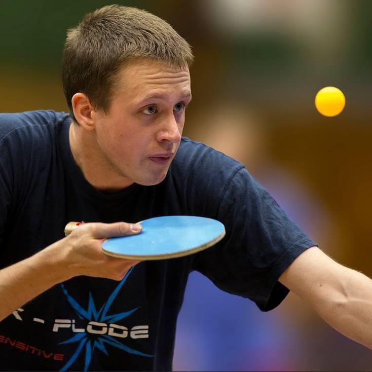 Scottish Ping Pong Championships 2018