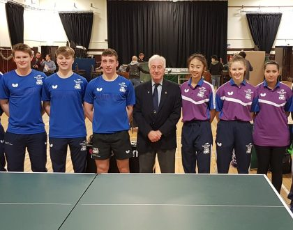 Scotland v Ulster U21 International