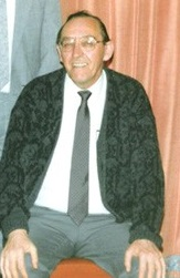 Passing of Sandy Elrick