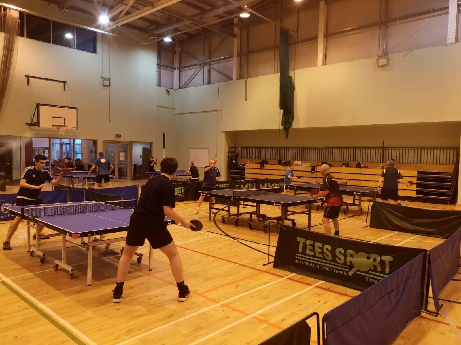 TTS Development Day West Lothian
