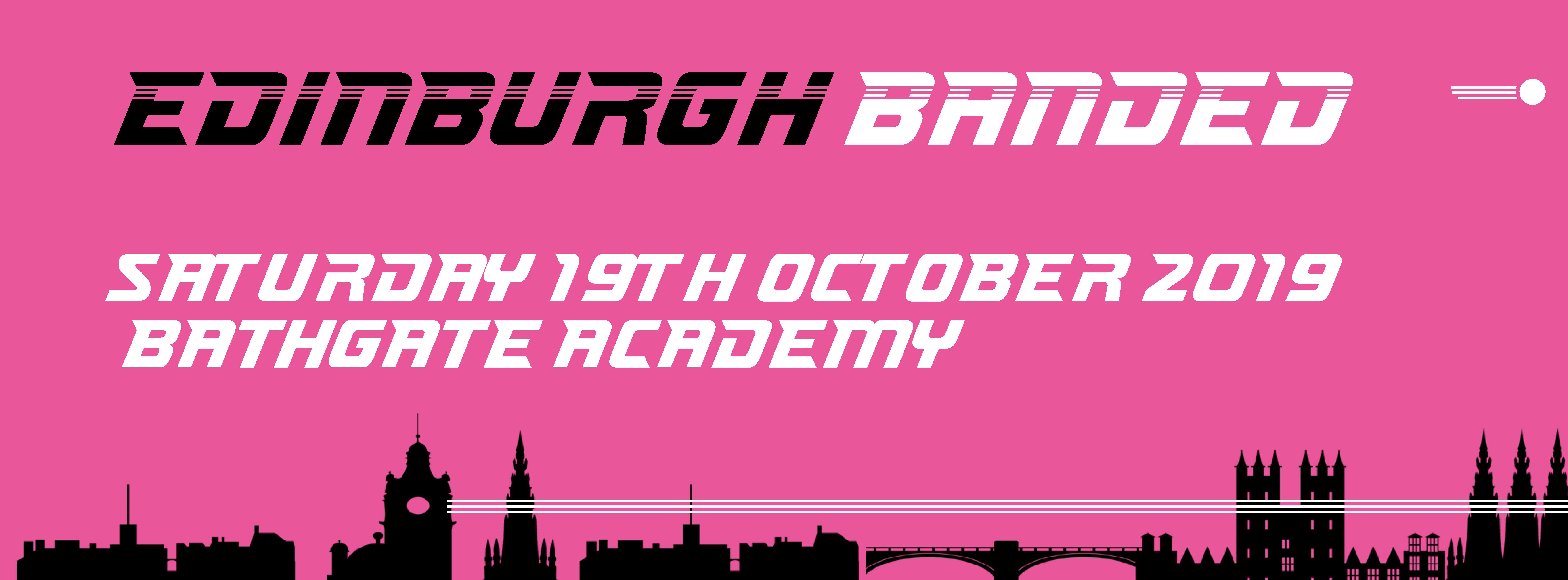 Edinburgh Banded