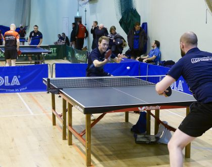 Dominant Dalgleish Helps Strengthen North Ayrshire's Grip