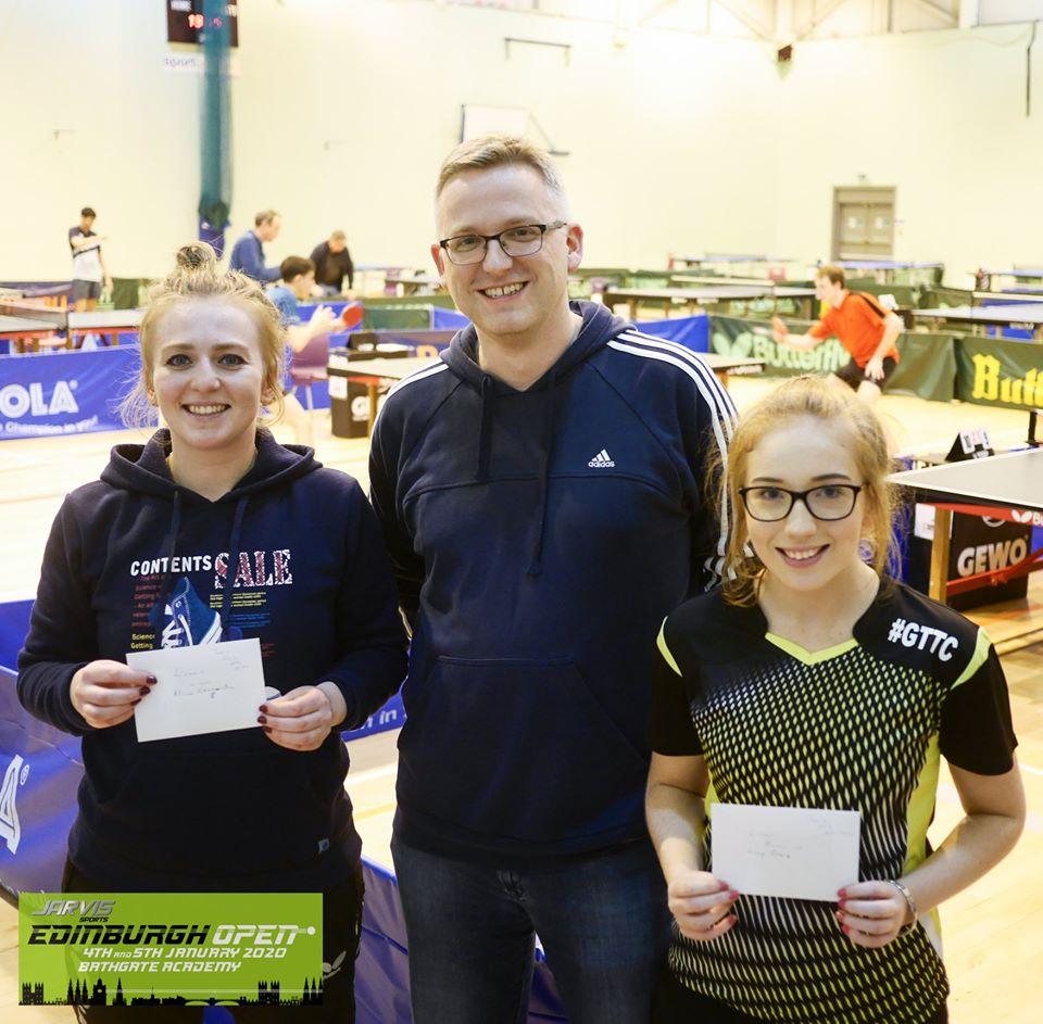 Jarvis Success for Dalgleish, Bajwa & Czarnomska