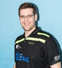 Matt Porter signs up for Largs Camp