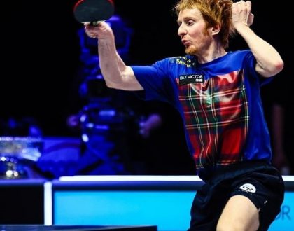 World Championships of Ping Pong 2020