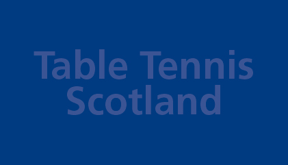 All Table Tennis activities suspended