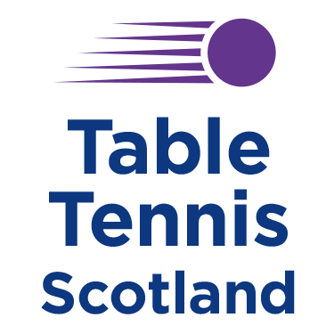 Table Tennis Scotland Ranking Scheme Update