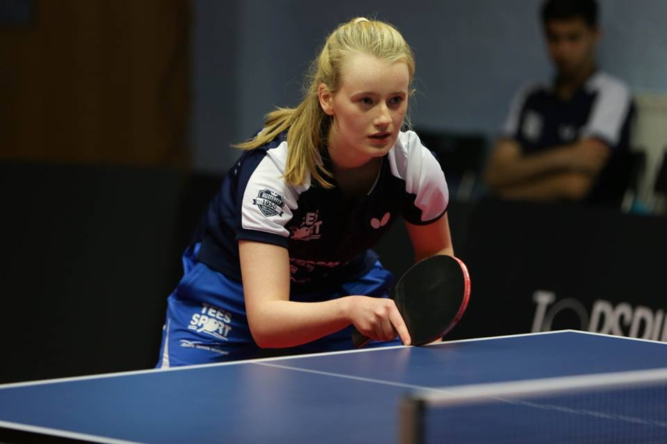Lockdown Interview with Scottish No. 1 Rebecca Plaistow