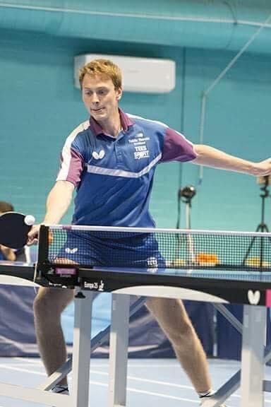 Lockdown Interview with 2020 Scottish Champion Colin Dalgleish