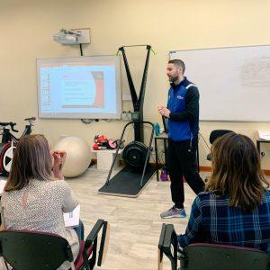 L1 Coaching Course – Aberdeen
