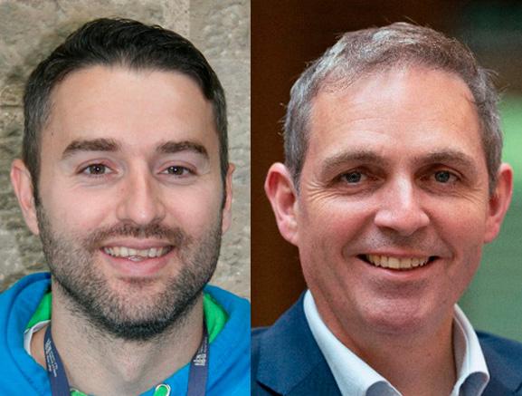 TTS announce new Board Members