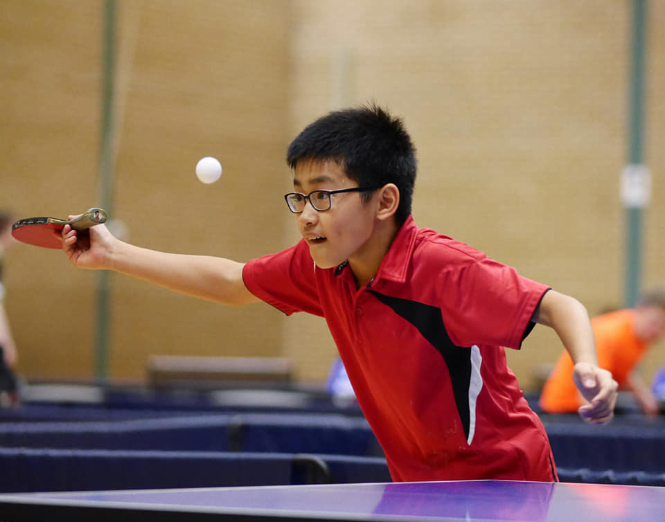 Primary Schools Championships